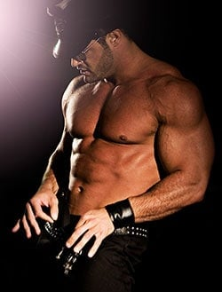 Stripper Aachen