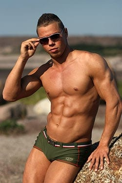 Stripper Hannover
