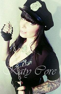 katycore