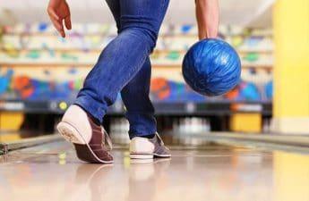 Bowling zum JGA Düsseldorf
