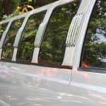 Limousine für Düsseldorf