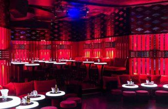 Club/Restauran in Köln
