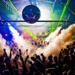 Clubbing in Köln