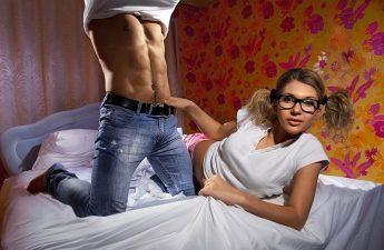 Sexy Beakfast zum Junggesellinnenabschied