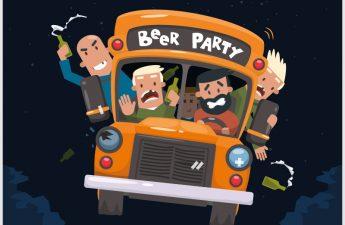 Jga Partybus Köln