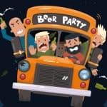 Partybusse Köln