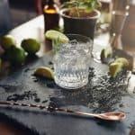 Gin tasting Düsseldorf
