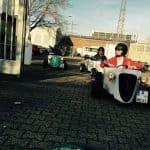 Minicars Tourstart