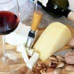 Wein& Käse