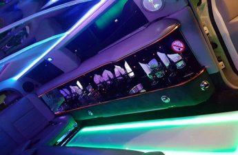 Limousine Frankfurt