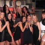 Junggesellinnenabschied in Frankfurt - Mädels feiern