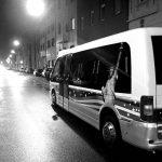 Partybus nach Dortmund